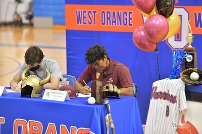 Signing Day 4/28/21