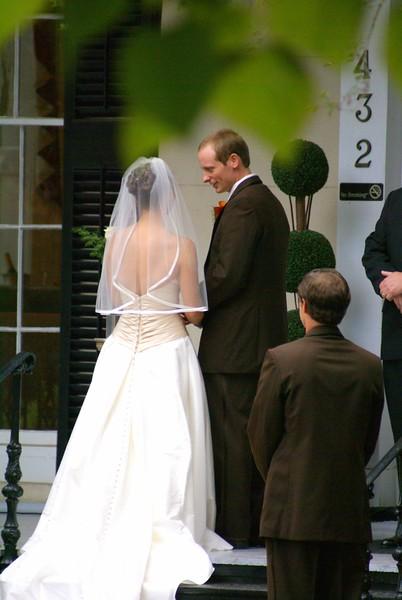 Jon & Janelle Wedding