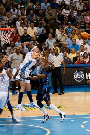 2009-05-03 - Dallas Mavericks VS Denver Nuggets