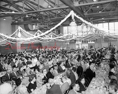 75th Anniversary of Alumni Association (1958)