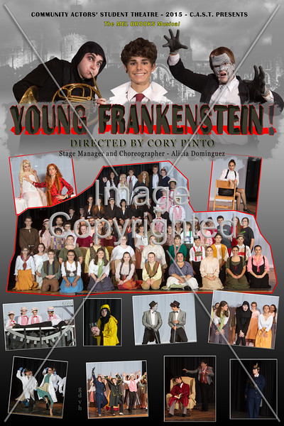 Young Frankenstein!