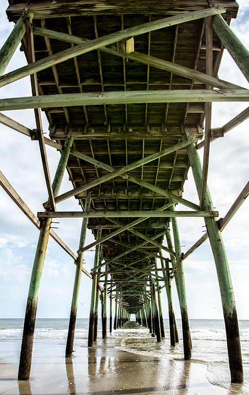 005_Yaupon Pier Midday_web