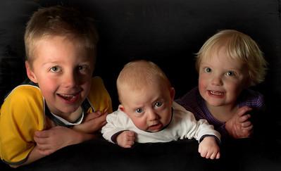 De Ruyter Family