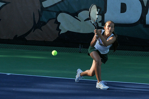 BABSON WOMEN'S TENNIS   SELECT IMAGES  8.29.2014