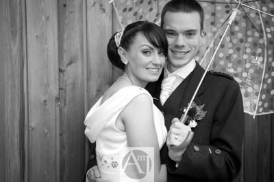 Suzanne & Keiran Wedding