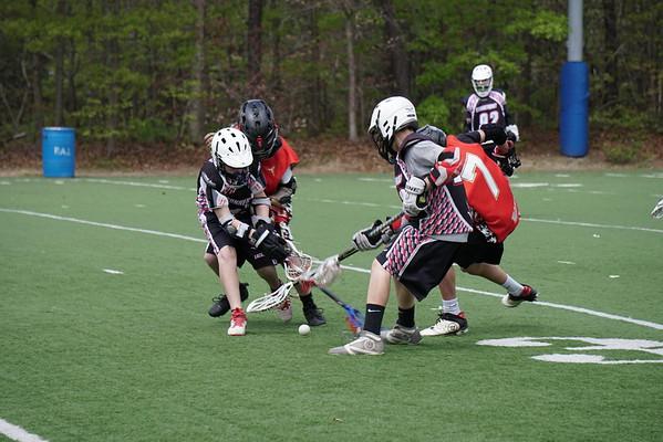 20160515 Connetquot Youth Lacrosse