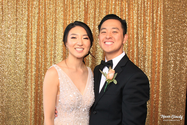 Tiffany & Peter Wedding Singles