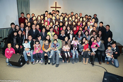 Mandarin Group Picture 2013