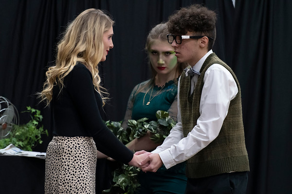 AATL Theatrical Arts - Little Shop of Horrors