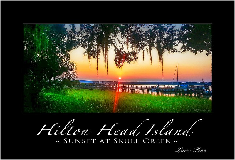 Sunset at Skull Creek edited by Rick Crider 2.jpg