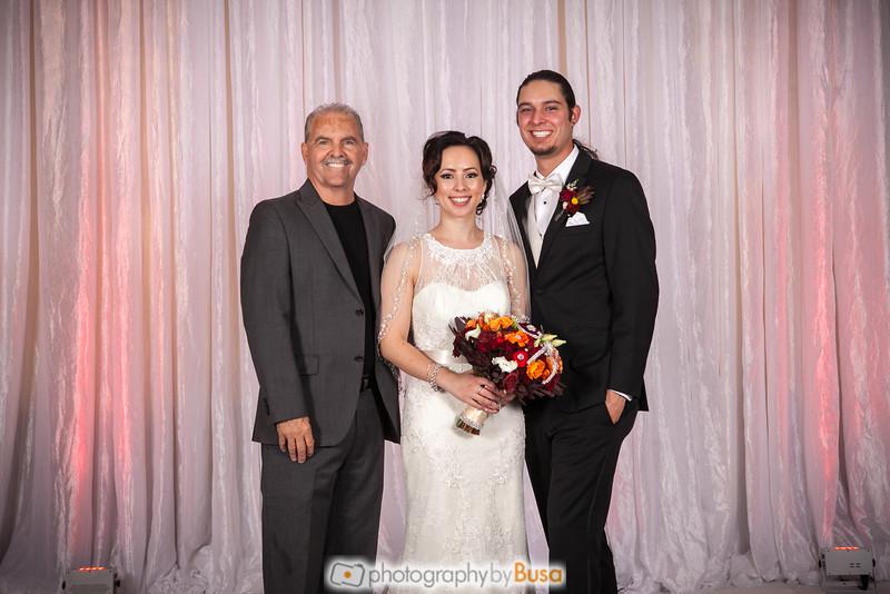 Family Formals (Altar Portraits)