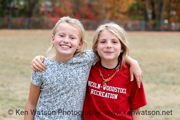 2020-09-29 Rec Soccer 5th &  6th Grade