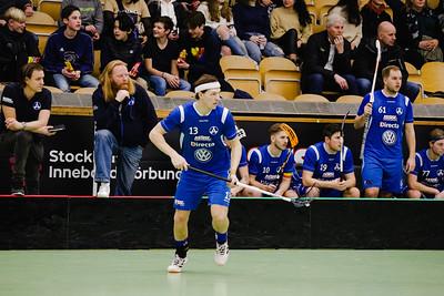 DM final Älvsjö VS DIF (Foto: Hugo Nordgren)