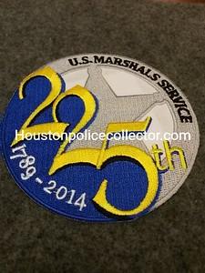 Marshal Anniversary