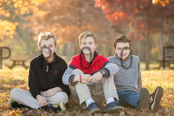 Geary 2017 Family Portraits