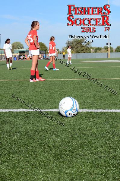 Women JV - Westfield