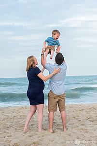 Avon Family Photographs, Cape Hatteras Family Photographers,