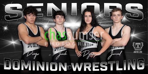 2019 Dominion Wrestling