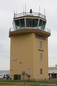 B-17 Nine-0-Nine and Pals Do Denton March 07