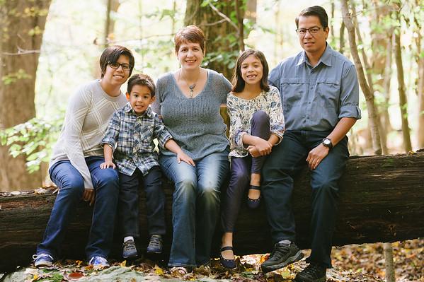 Sarino Family