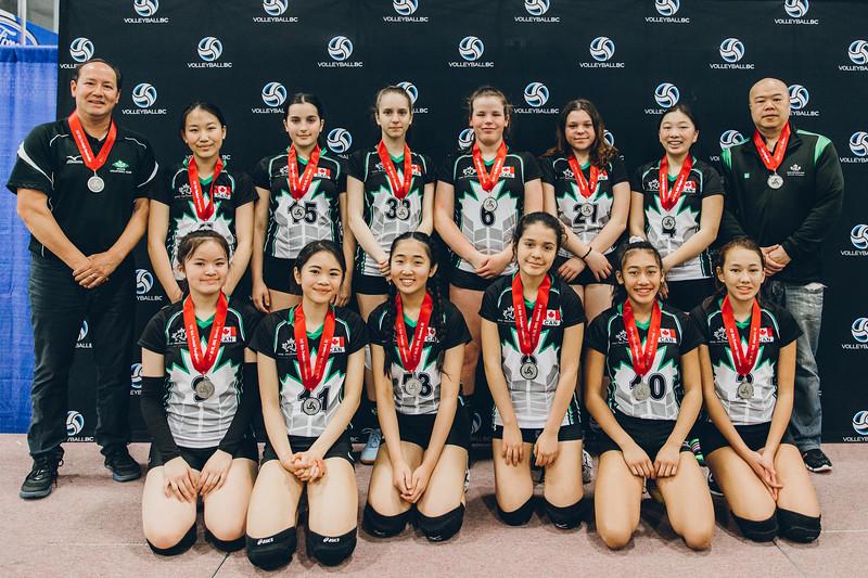 20190429 - Volleyball Provincials @ Tradex Team Photos -02.jpg