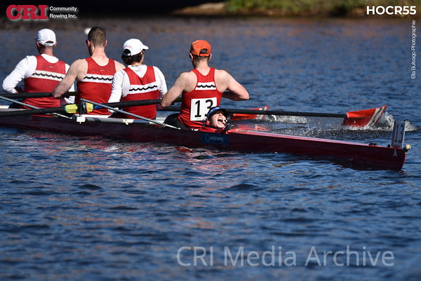 Head of the Charles Regatta 55