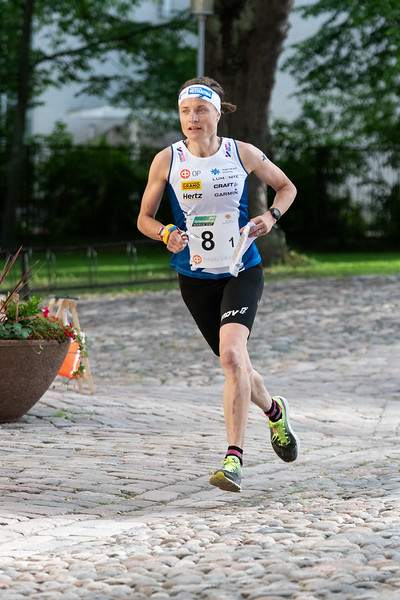 Merja Rantanen, kuva: SSL/Anu Uhotoinen