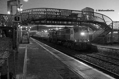 Portlaoise (Rail), 07-04-2018