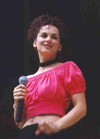 Sherrie Austin2001