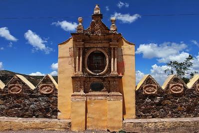 Mexico, Real de Catorce