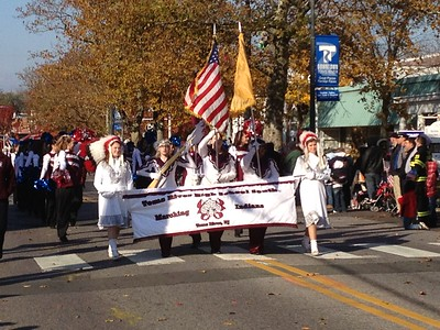 2011 Veterans Day Parade Toms River