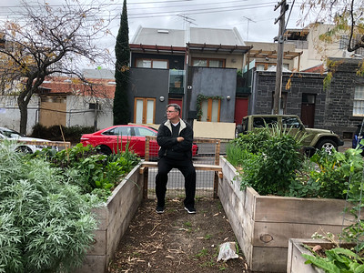 Other Local Community Gardens