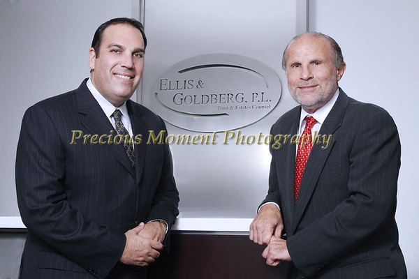 ELLIS & GOLDBERG - ATTORNEYS AT LAW