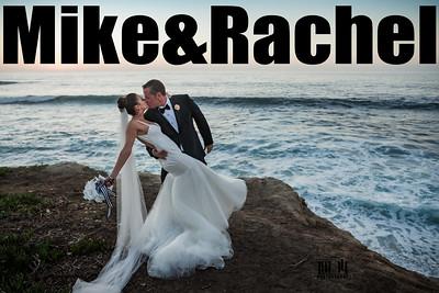 Mike & Rachel
