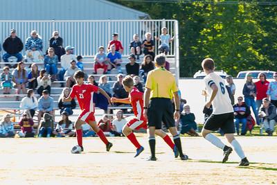 2020 - BV Soccer