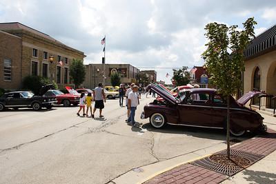 Heritage Fest 2007