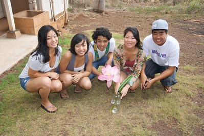 2008 YMA Hawaii Photos w/ Brandon the Lotus