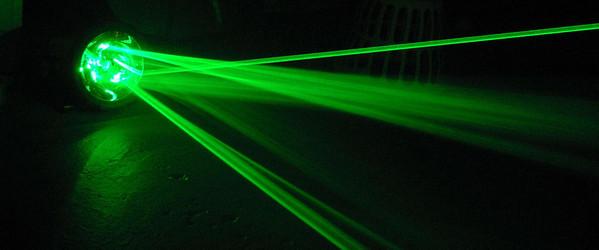 Misc Laser Photos