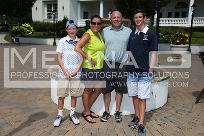 2016 Myositis Golf Outing