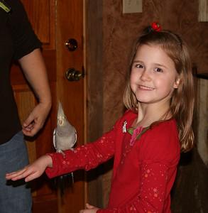 Christmas At Rays 2008