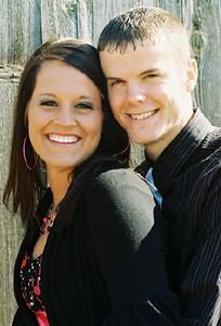 Jake & Kristie