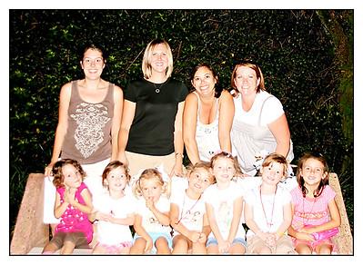 Girls Trip WDW Oct 2007