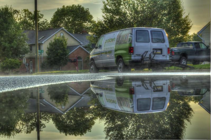 reflection - pro lawn of pa truck.jpg