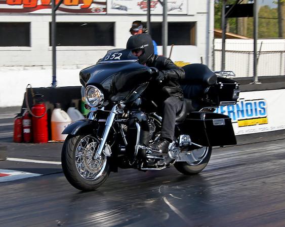 Harley's at the Dragway 5-15-15 PICS