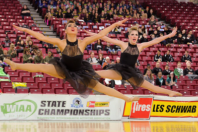 Kentwood Dance - State 3-28-14