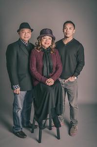 Jhoie Pasadilla Family 2015