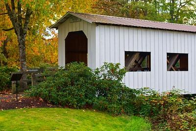 Covered Bridges November 6, 2011
