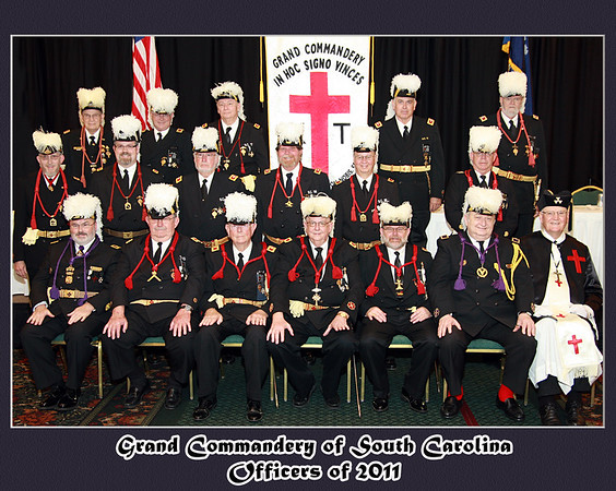 Grand Commandery 2011