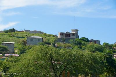 TRINITY'S  MISSION MEDICAL TEAM TO HAITI 2014