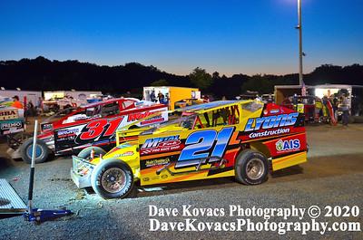 New Egypt Speedway - 6/24/17